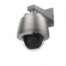 Santa Cruz Video Security LLC - Image - AXIS Q6075-S Network Camera