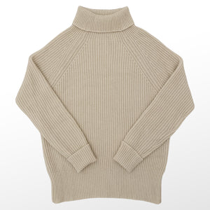 THE DUNE ROLLNECK SWEATER