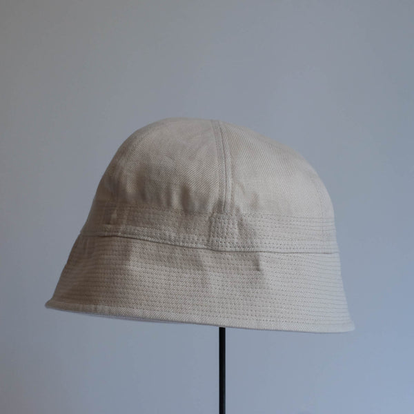 MATURE HA._MIL Marine Hat / IVORY