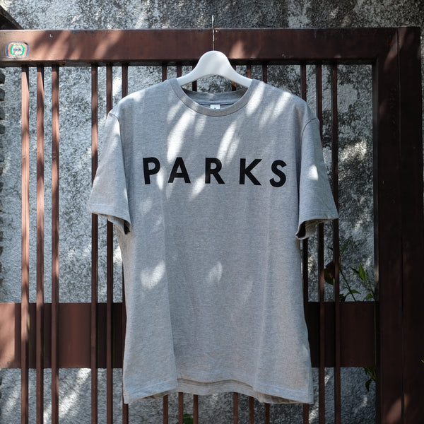 PARKS TEE by mocT