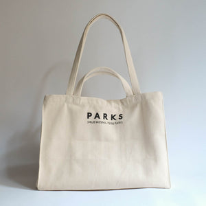 PARKS Paris EXCLUSIVE BAG NATURAL