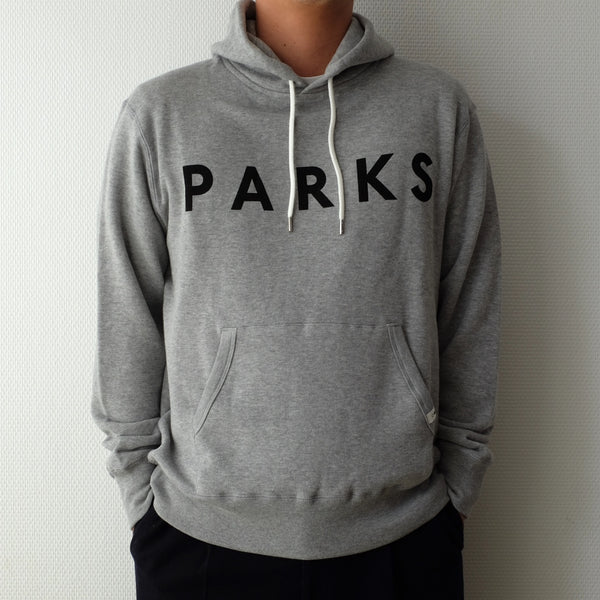 PARKS SWEAT PARKA by mocT