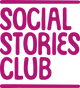 Social Stories Club website logo