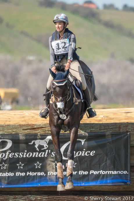 Nupafeed® Team Shines at Twin Rivers Winter Horse Trials