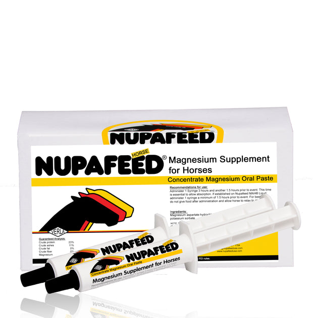 Nupafeed® Magnesium Concentrate Oral Paste