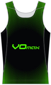 Women's Running Singlet-Spikes