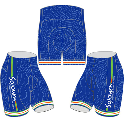 Sojourn Cycling Shorts 2020