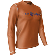 Trail Animals + Mens Long Sleeve REC T Elite