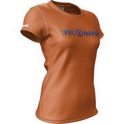 Trail Animals + Womens Short Sleeve REC T Elite