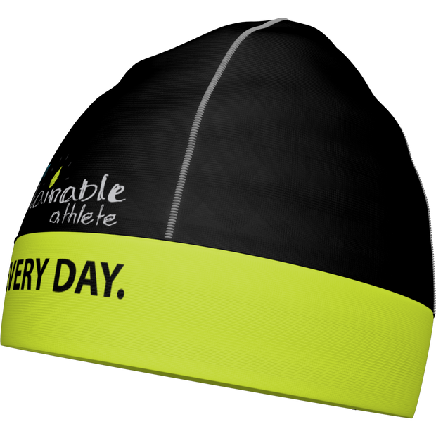 Team Sustainable Athlete Beanie