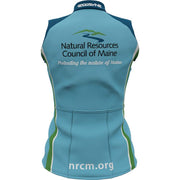 NRCM + Womens Sleeveless REC Cycling Jersey