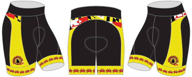 Annapolis Bicycle ELITE Cycling Shorts