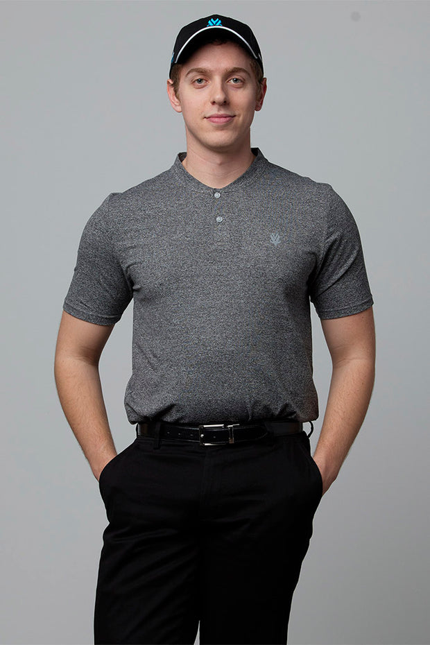 VOmax Trim Collar Polo