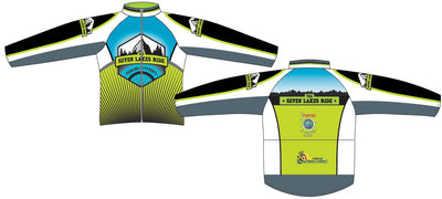Seven Lakes Ride Aero Windbreaker
