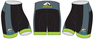 Seven Lakes Ride Cycling Shorts