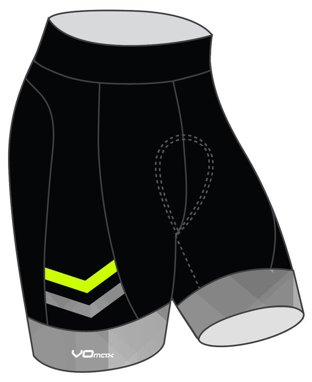 Men's Spatial Pro Cycling Shorts