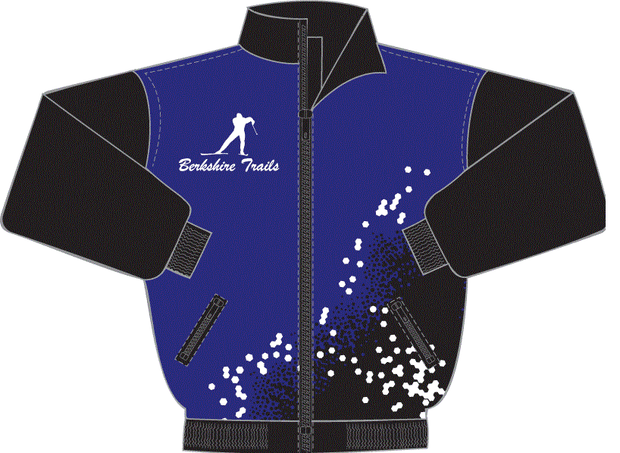 Berkshire Trails Ski Team Jacket