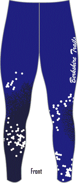 Berkshire Trails Ski Team Racing Suit Bottom