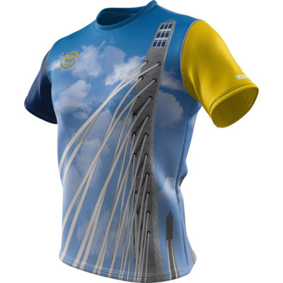 Bridge the Gap Mens SS REC T Elite