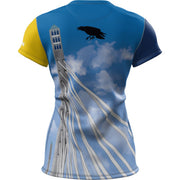 Bridge the Gap Womens SS REC T Elite