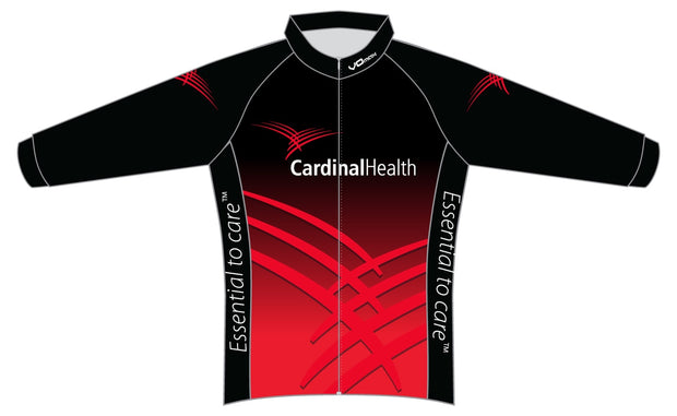 Cardinal Health Thermal Jersey