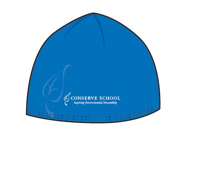 Conserve School Race Hat