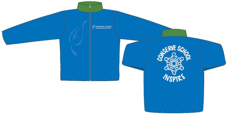 Conserve School Multisport Windbreaker