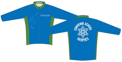 Conserve School Thermal Jersey