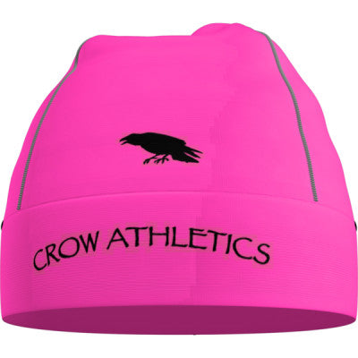 Crow Athletics Beanie