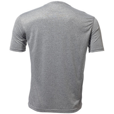 Crow Athletics - Mens SS Hybrid T