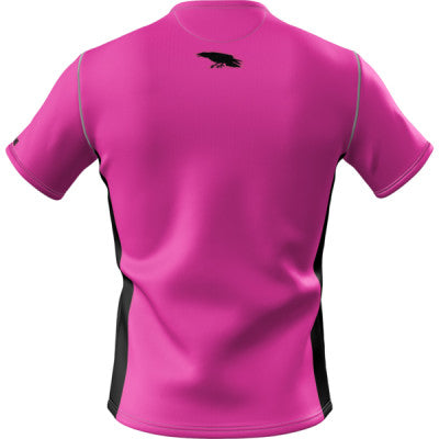 Crow Athletics Mens SS REC T Elite