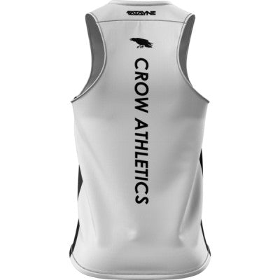 Crow Athletics Mens REC Singlet Elite