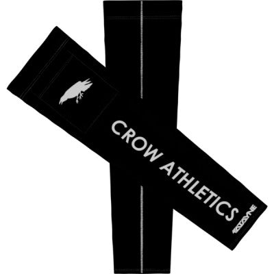 Crow Athletics Womens Arm Sleeves