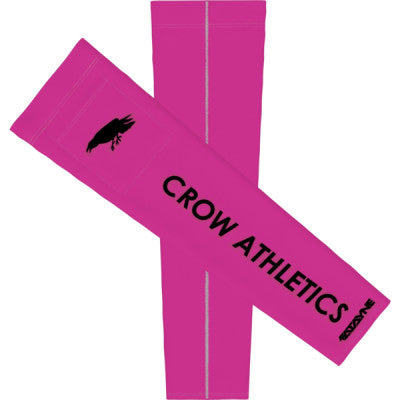 Crow Athletics Mens Arm Sleeves