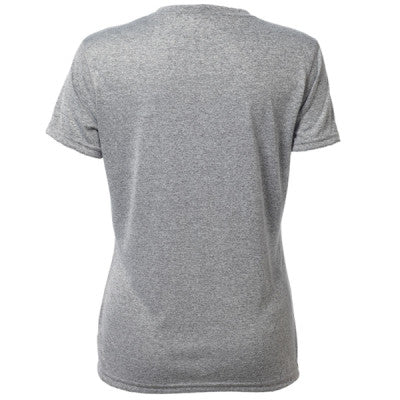 Crow Athletics - Womens SS Hybrid T