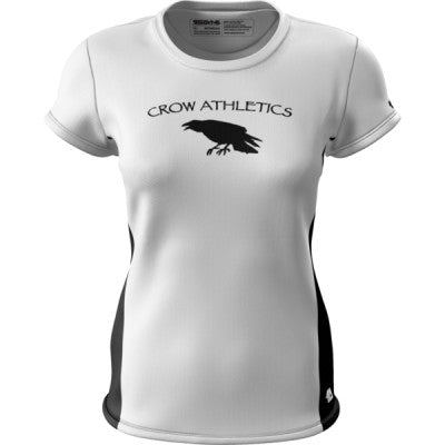 Crow Athletics Womens SS REC T Elite