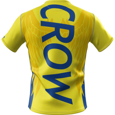 Crow Boston Mens SS REC T Elite
