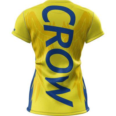 Crow Boston Womens SS REC T Elite