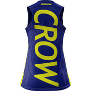Crow Boston Womens REC Singlet Elite