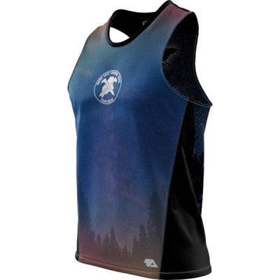 DEST Relay Mens REC Singlet Elite