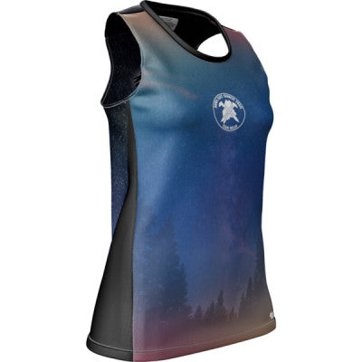 DEST Relay Womens REC Singlet Elite