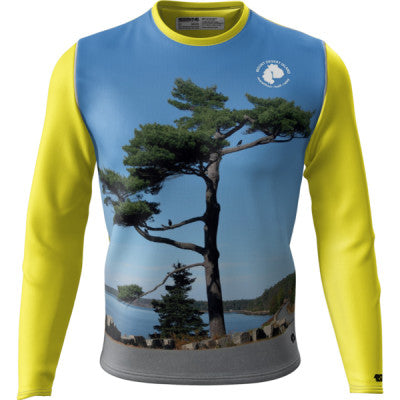 Crow Run MDI Mens LS REC T Elite