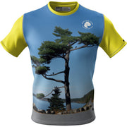 Crow Run MDI Mens SS REC T Elite