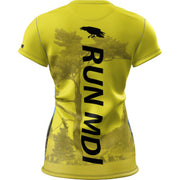 Crow Run MDI Womens SS REC T Elite
