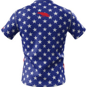 Crow USA + Mens SS REC T Elite