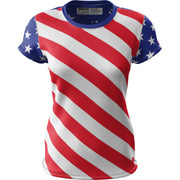 Crow USA + Womens SS REC T Elite