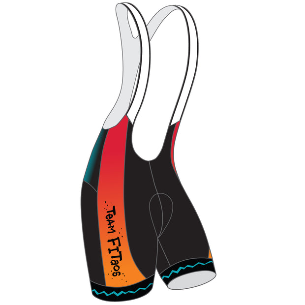 FITaos 2020 Cycling Bib Shorts