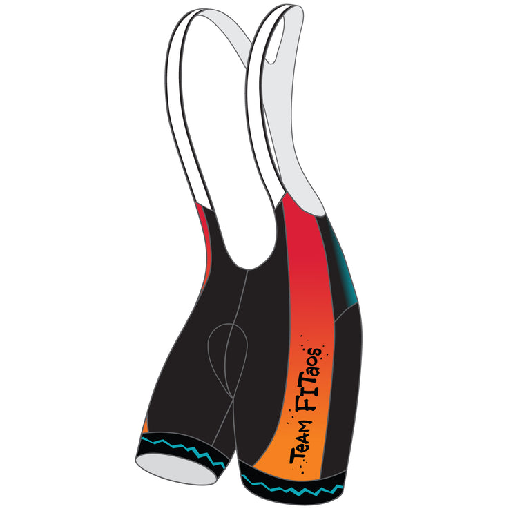 FITaos 2020  Club Cycling Bib Shorts