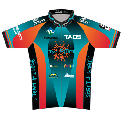 FITaos 2020 Club Cut Short Sleeve Cycling Jersey