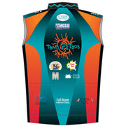 FITaos 2020 Race Cut Sleeveless Cycling Jersey